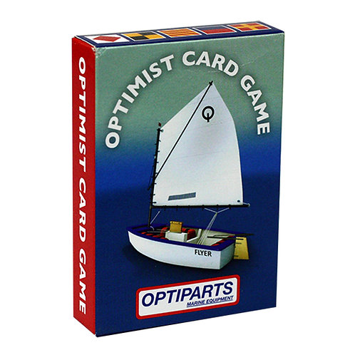 OPTIMIST HAPPY FAMILY CARD GAME - EACH