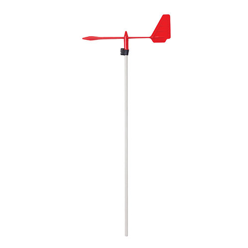 PRO WIND INDICATOR RED WINDESIGN SAILING