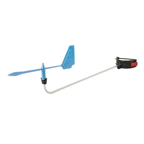WIND INDICATOR PRO MK2 - BLUE