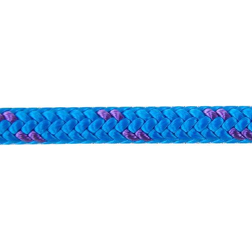 8 MM POLYPROPYLENE SHEETLINE BLUE/PURPLE (P/M)