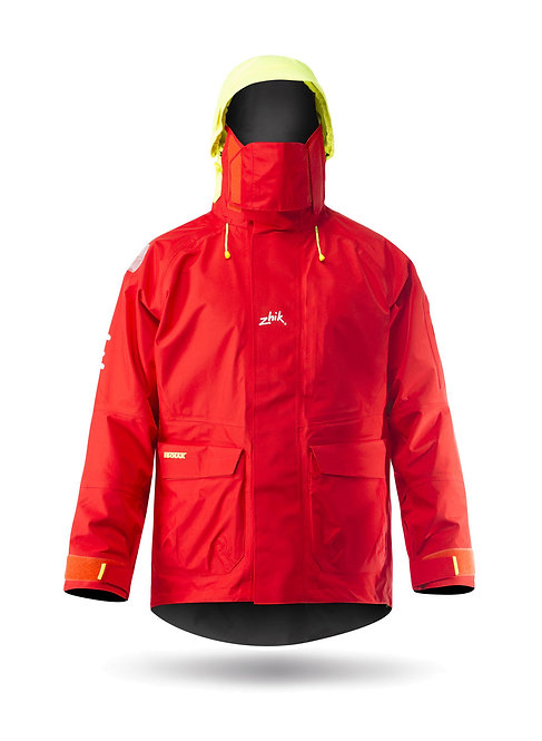 RED ISOTAK 2 JACKET
