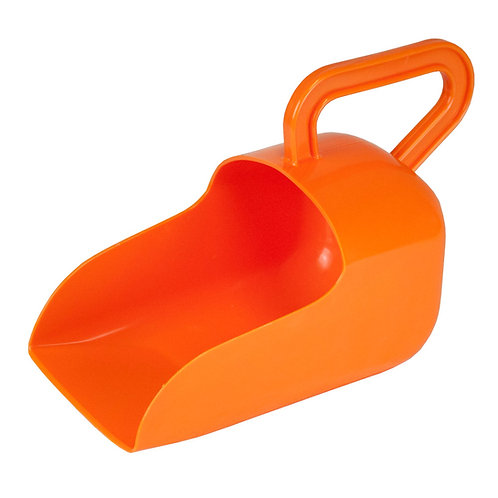OPTIMIST HAND BAILER SMALL ORANGE OPTIPARTS