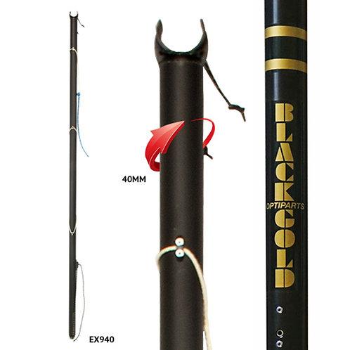 OPTIMIST BLACKGOLD 40 MM RACING BOOM