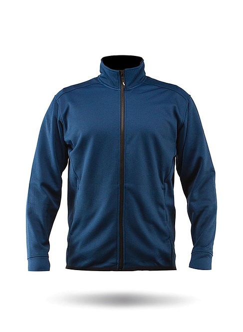 MENS NAVY PURRSHA JACKET