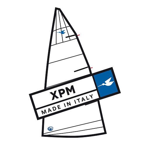 Vela Grande XPM