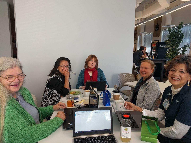 Writers & Editors Group