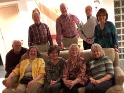 Circle Supper club