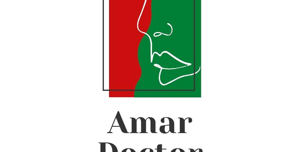 Amar Doctor: Bowel Cancer
