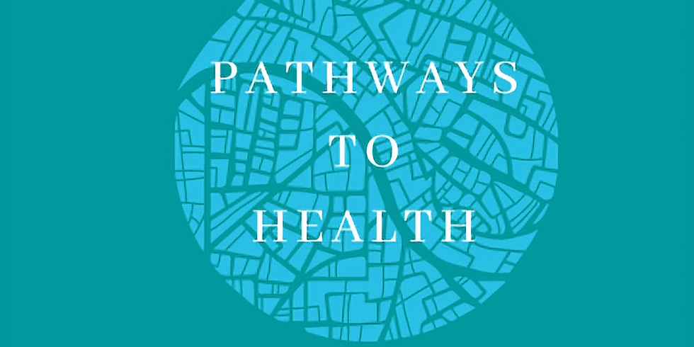 Pathways to health Virtual workshop: lifestyle and exercise medicine