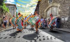 Confolens Festival