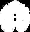 OCMS Logo Emblem White