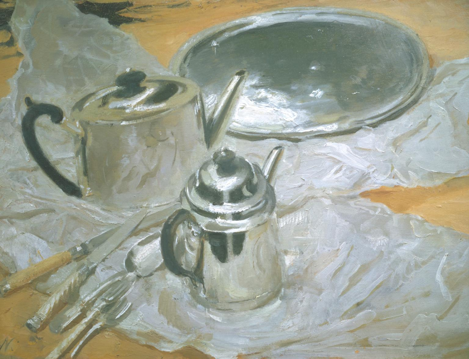 Silver, 1938