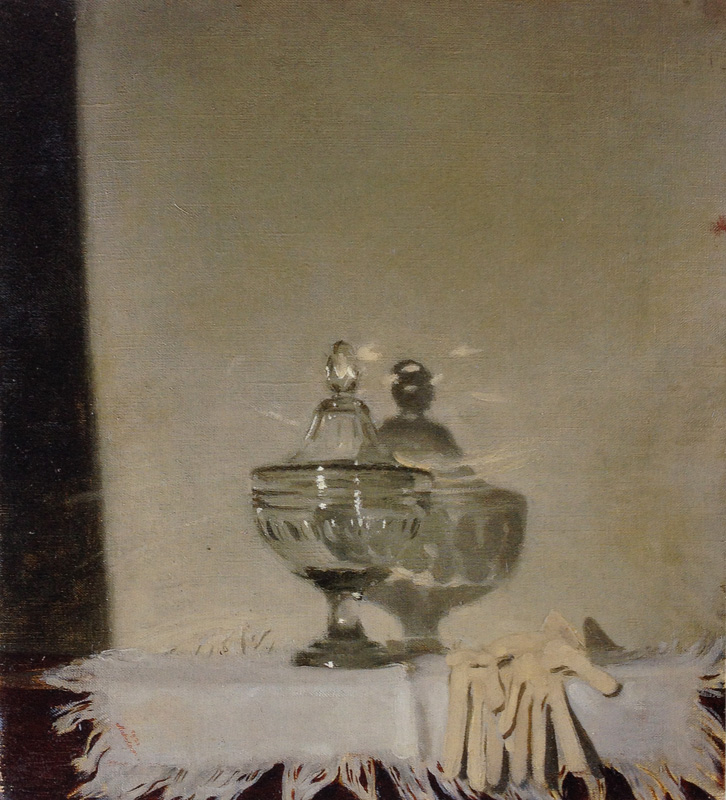 The Glass Bowl, 1920