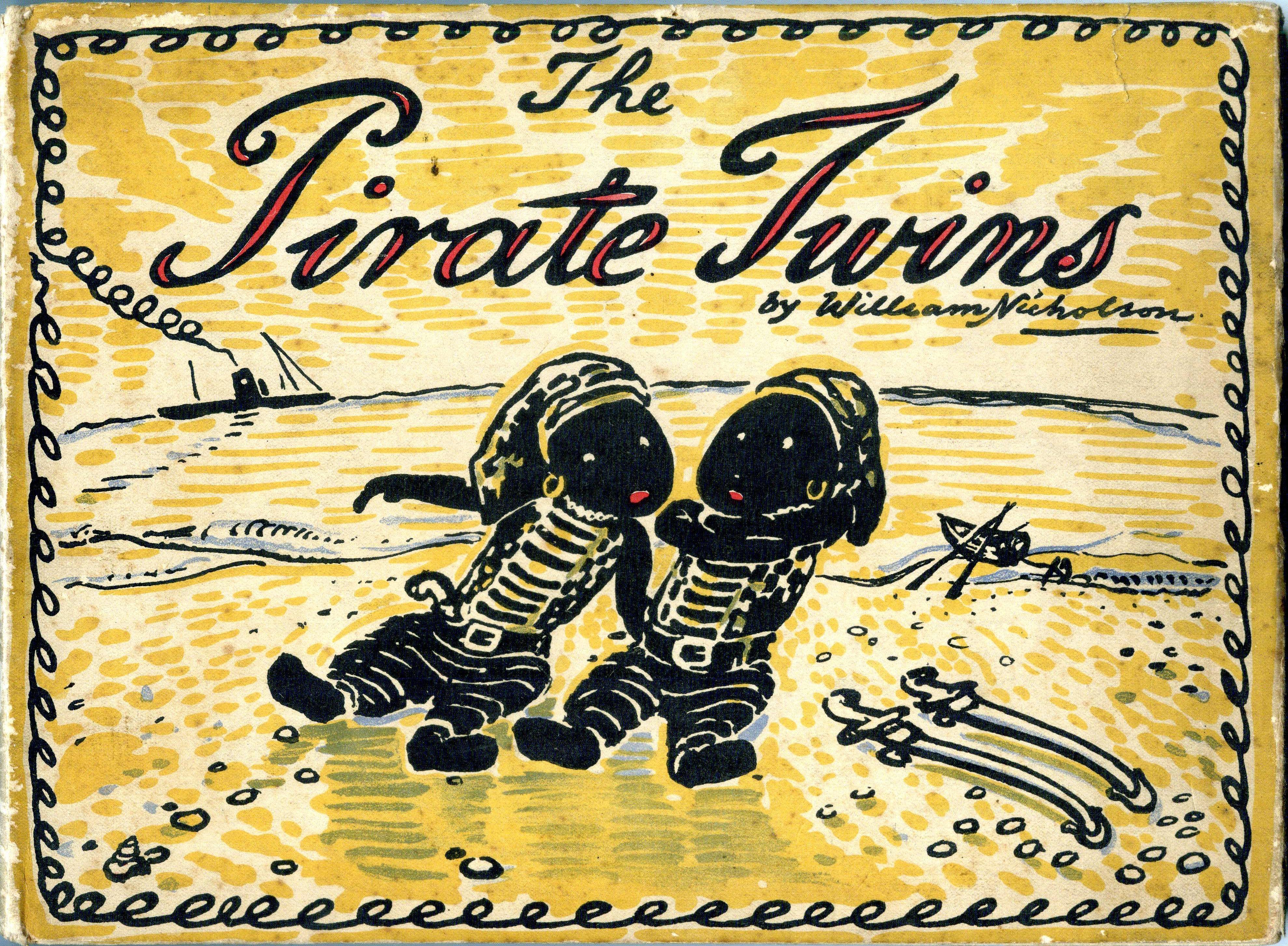 Pirate Twins, 1929