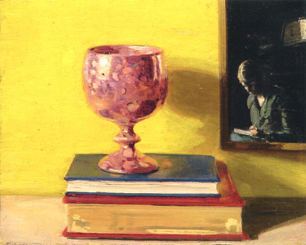 Rose Lustre, 1920