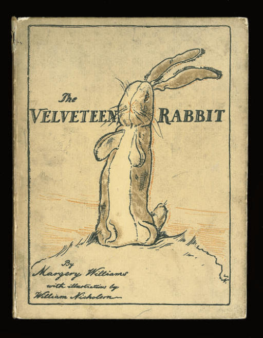 The Velveteen Rabbit, 1922