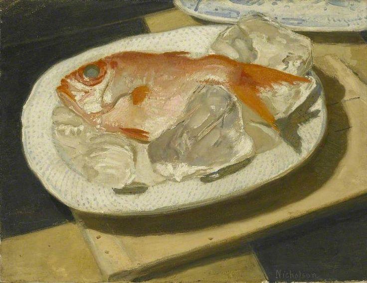 Sun Fish, 1935