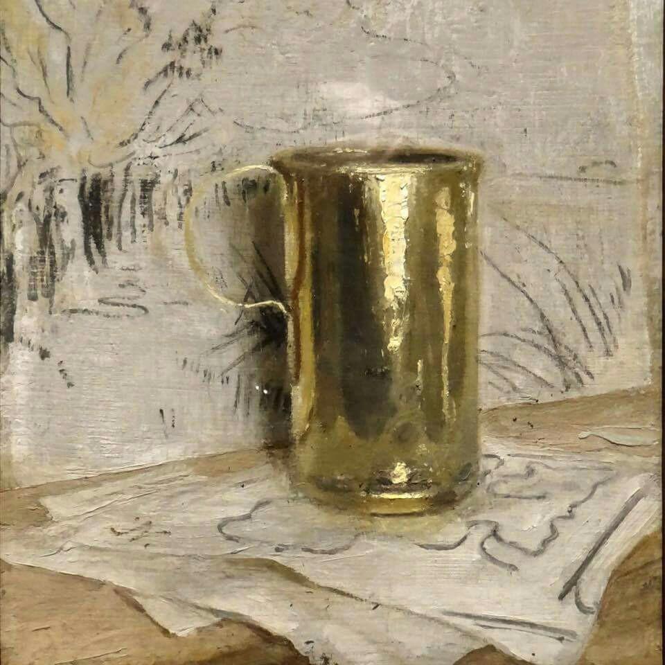 The Gold Mug, 1937