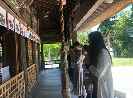 「愛和の会in糸魚川」を開催させていただきました!(前篇)