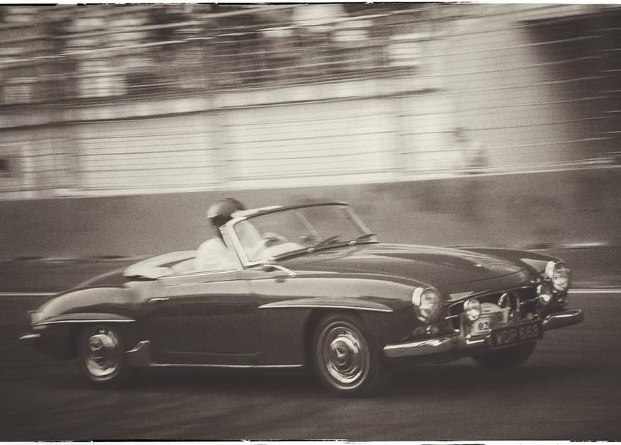 Vintage Car Show