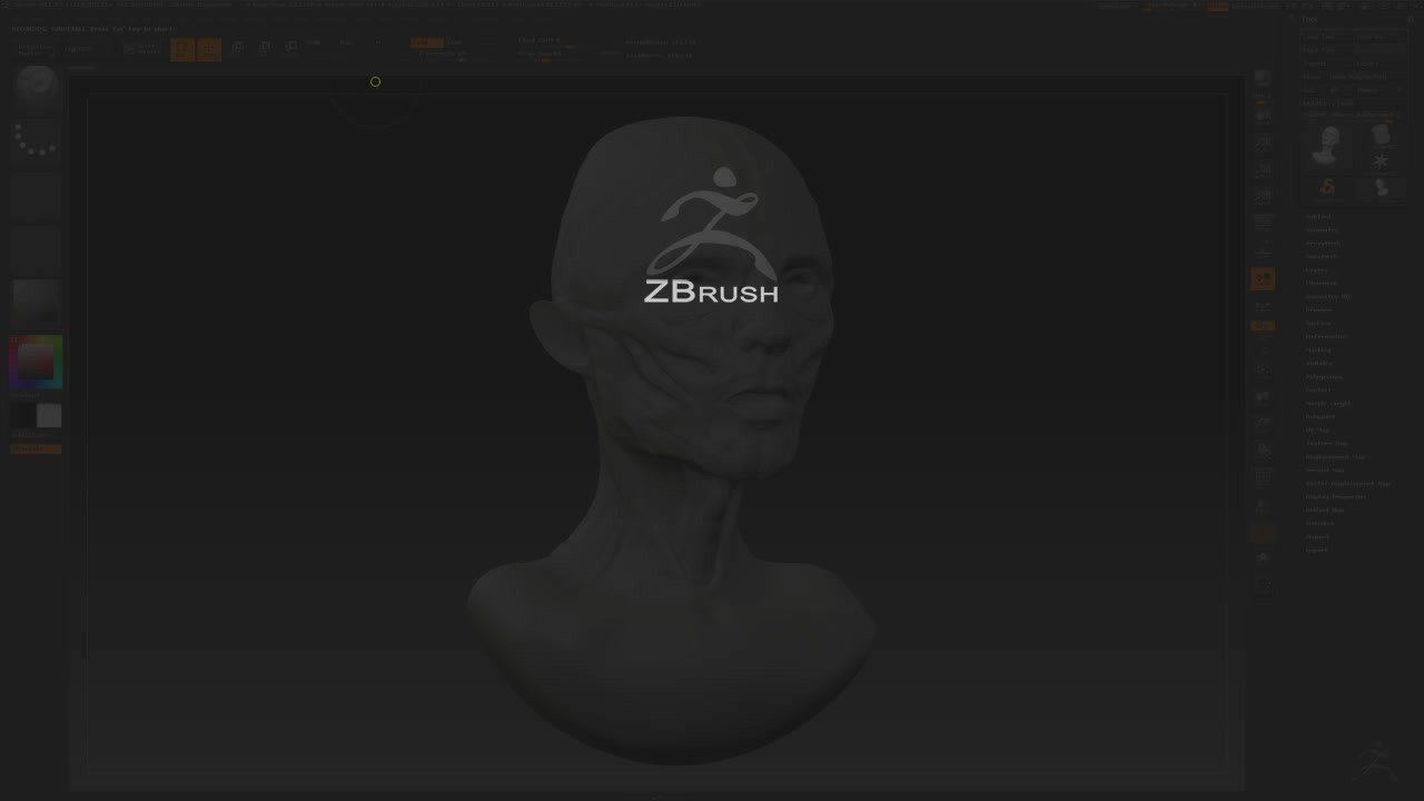 Zbrush Assignment