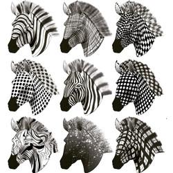Inktober Patterns