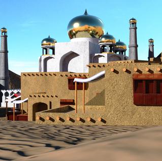 Arabia