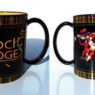 Hooch Stooges Mug