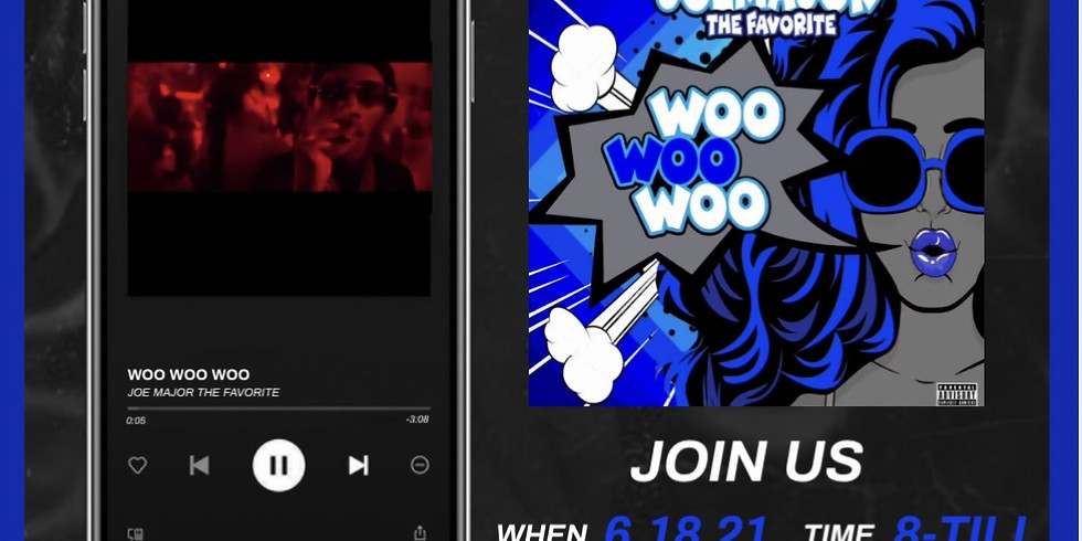 1SoundVibe Connection Presents Joe Major The Favorite Single Release Party