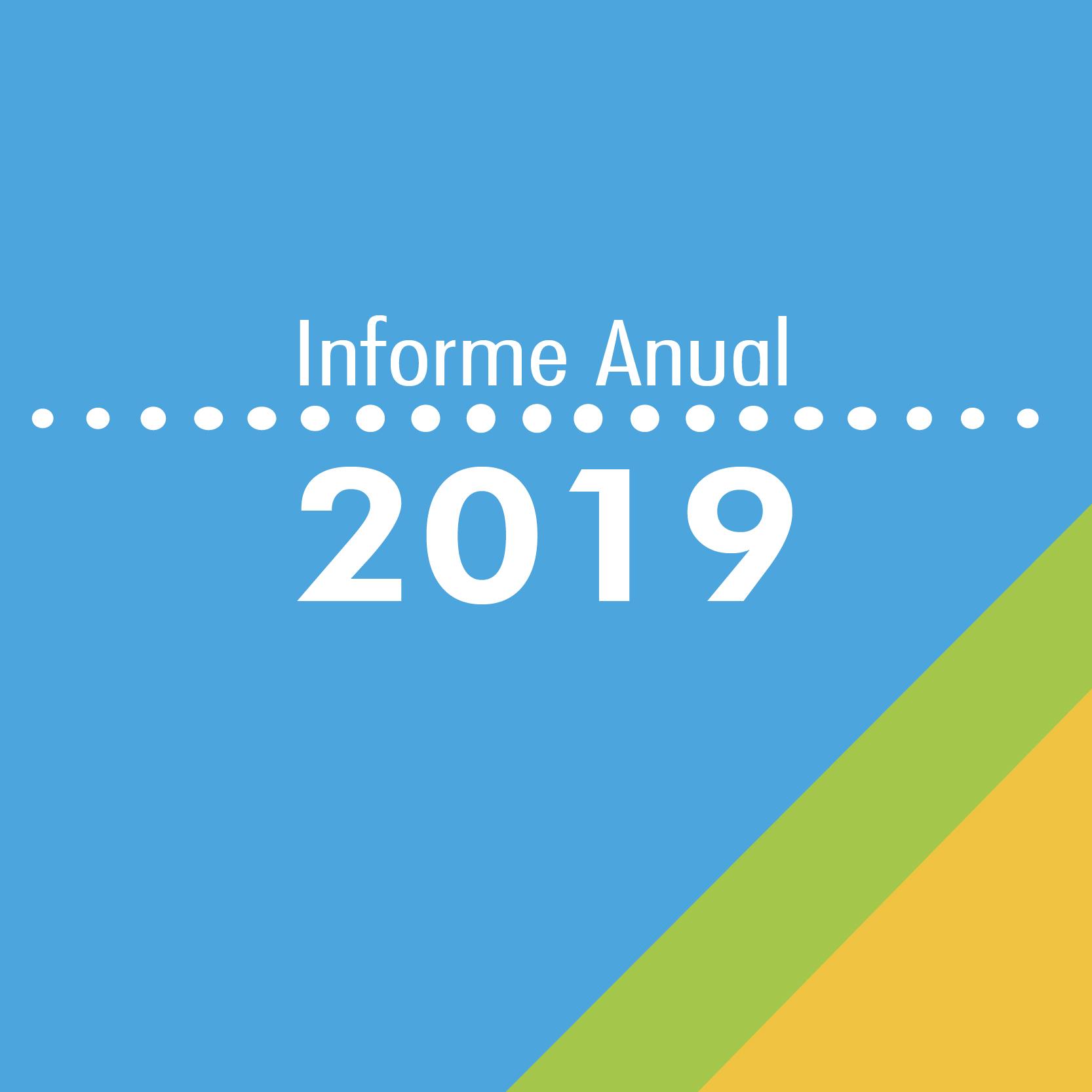 Informe 2019