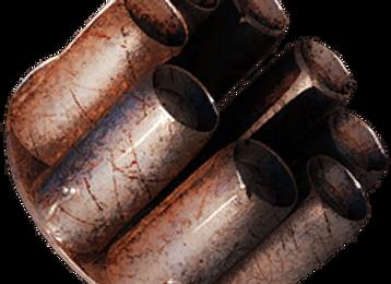 Puckle Bullets