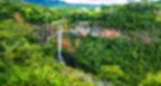 bigstock-Beautiful-waterfall-in-Nationa-