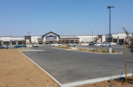 Santa Maria Development Review Enos Ranchos - Lowe's