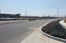 Santa Maria Development Review Enos Ranchos - S. Bradley Road