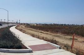 Santa Maria Development Review future Autopark area