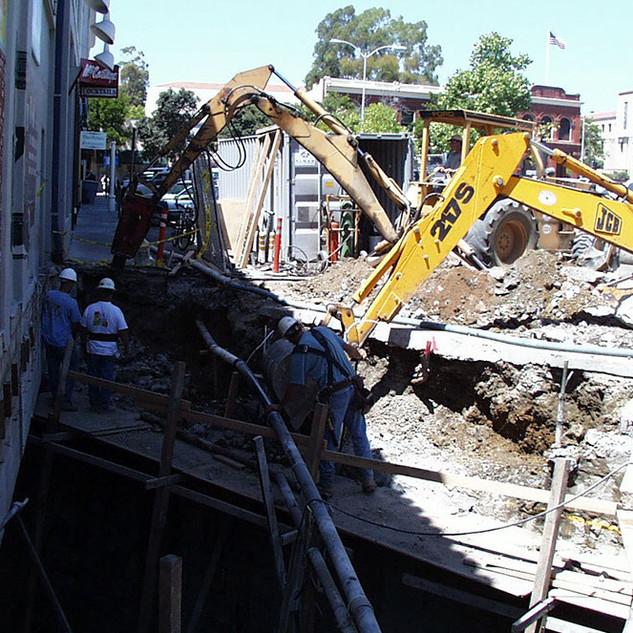 Higuera Bridge Replacement Project