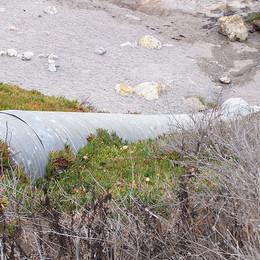 Pismo Beach Drainage Project