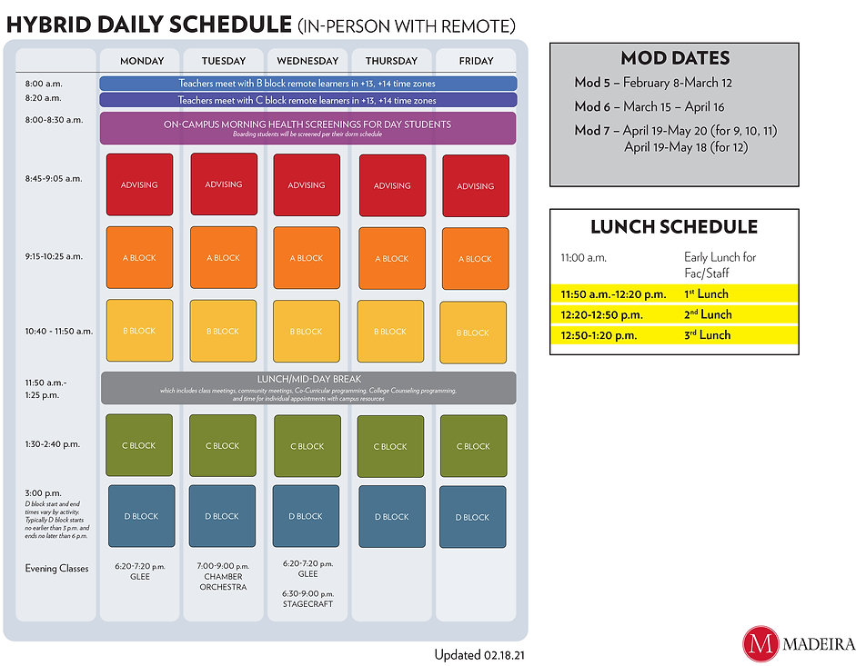 2021 All Mods Daily Learning Schedules_0