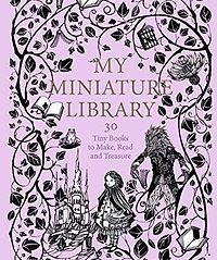 My Minature Library.jpg