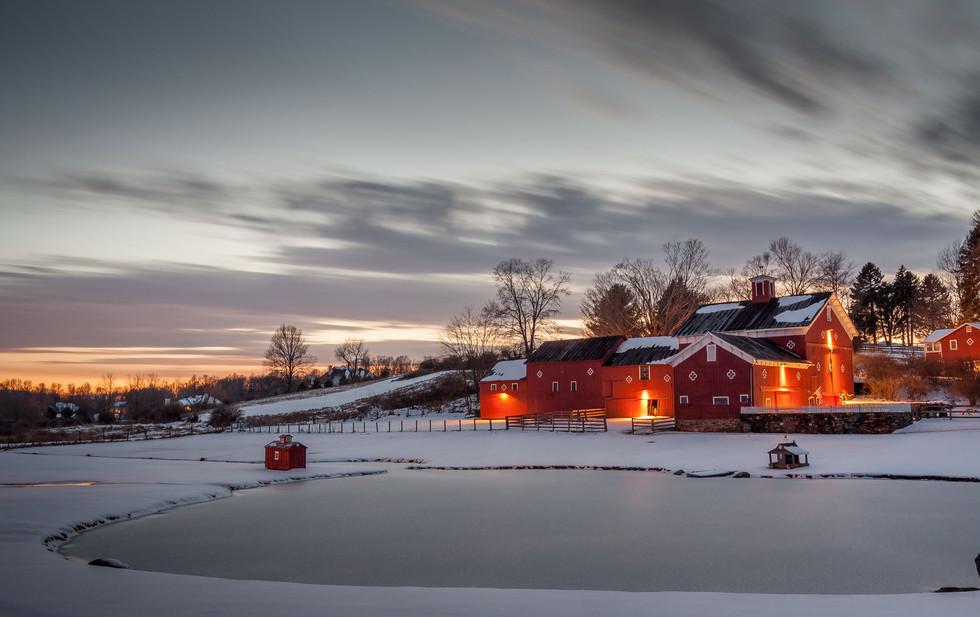 Holly Bush Farm Rhinebeck, NY