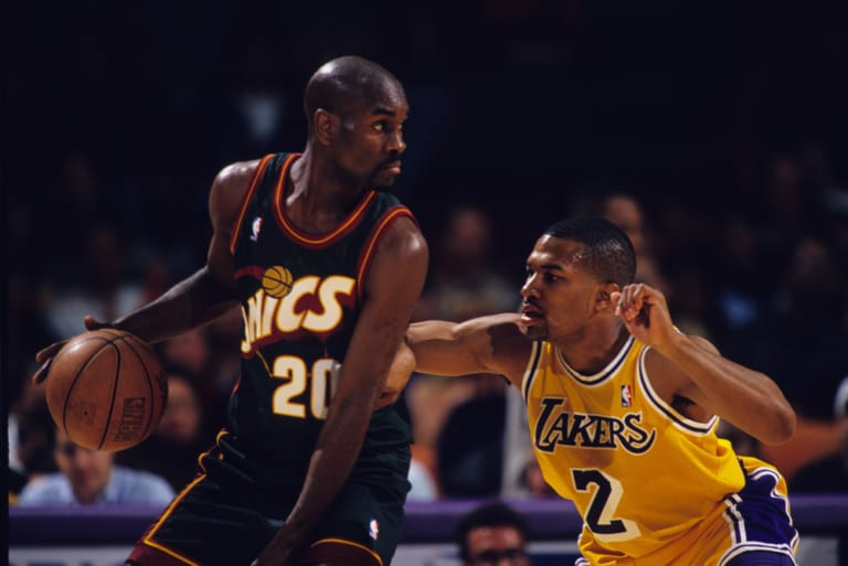 Gary_Payton_Derek_Fisher_NBA_Around_the_Game