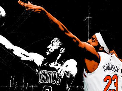 Quanto è sostenibile la difesa dei Knicks?