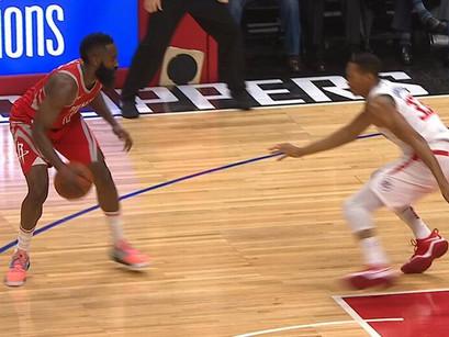 Le giocate più irrispettose nella storia della NBA