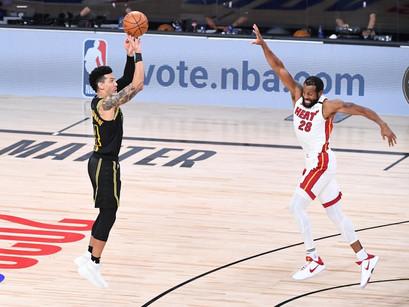 I Lakers, l'occasione sprecata e l'incubo dietro l'angolo
