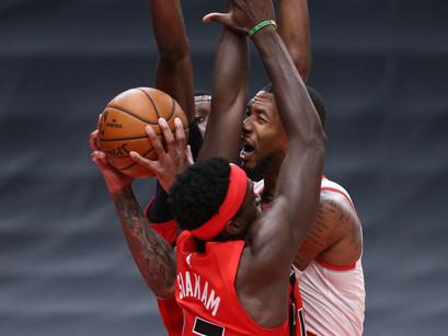 Perché i Raptors stanno soffrendo così tanto in difesa?