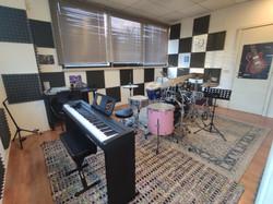 STUDIO 2 - MUSICA