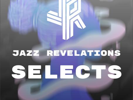Jazz Revelations Selects - June 2021