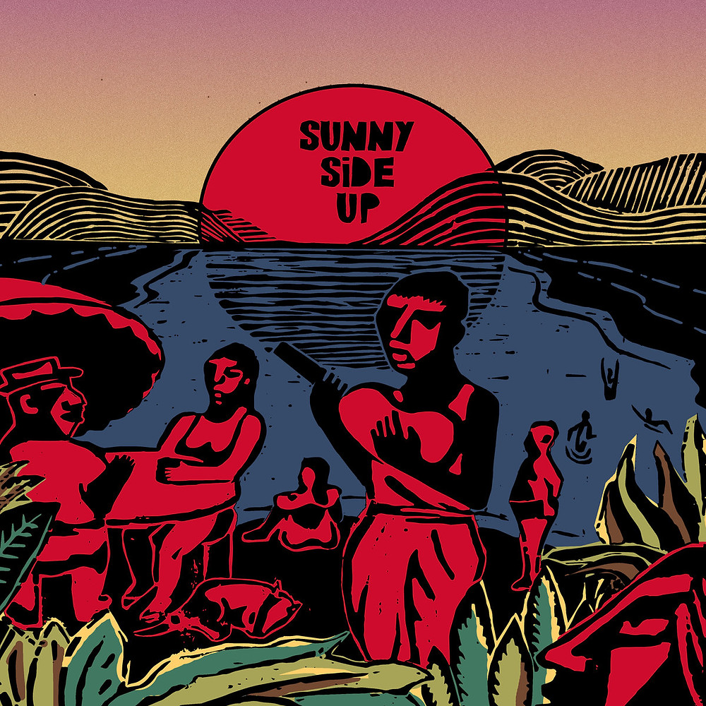 Sunny Side Up (Brownswood Recordings)