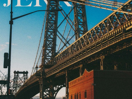 PREMIERE: Jerk - The Bridge