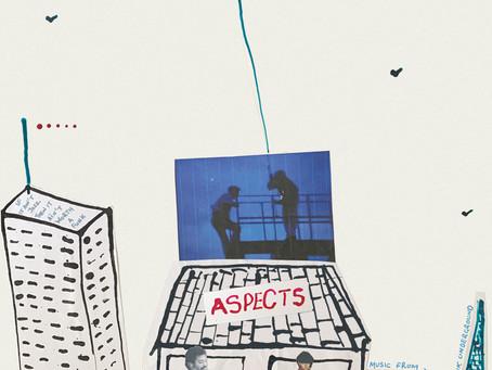 STR4TA - Aspects (Album Review)